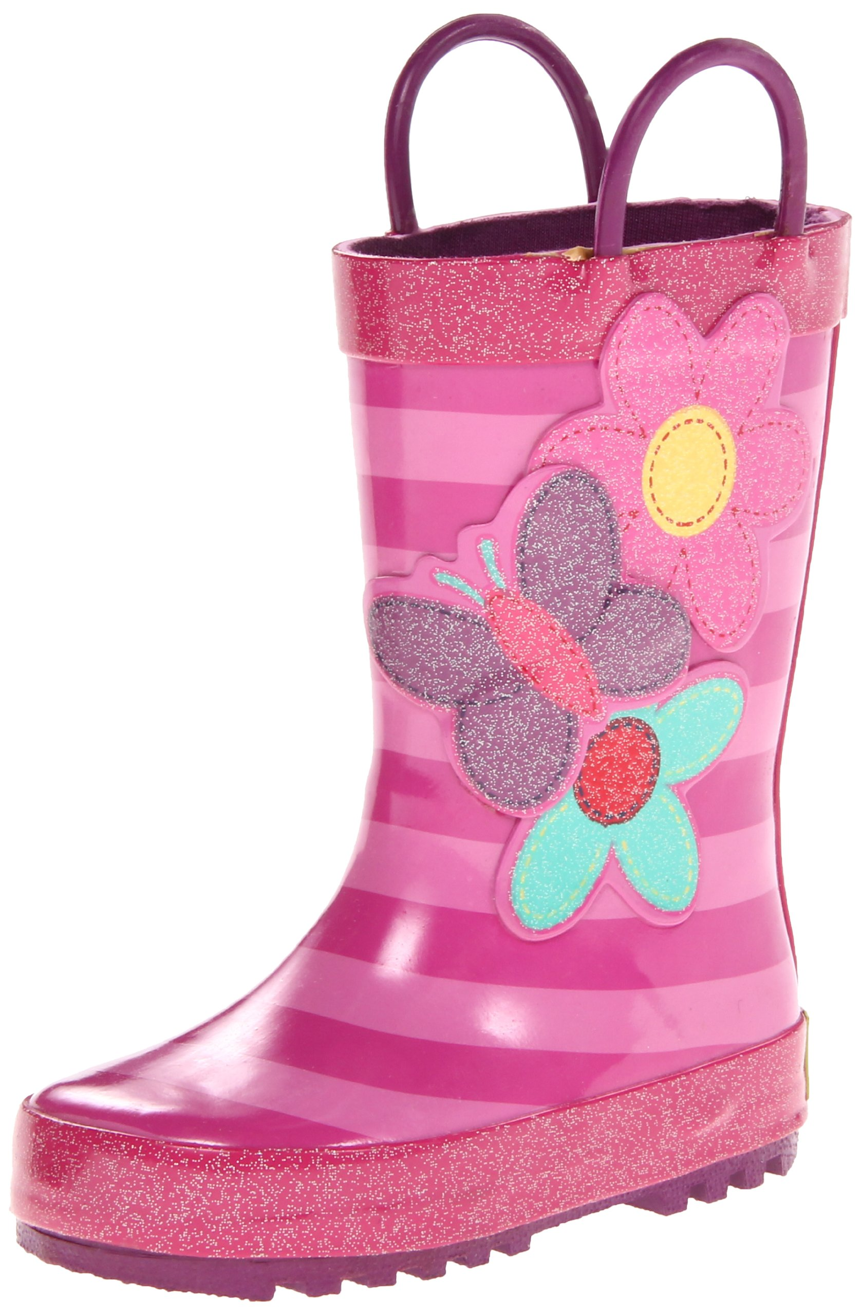 Western Chief Blossom Cutie Rain Boot (Toddler/Little Kid/Big Kid)