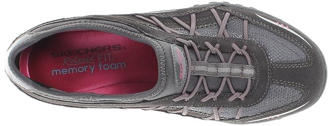 Skechers Breathe-EasyWeekender - Zapatillas de material sintético para mujer Merrell JUNGLE MOC - Mocasines de cuero  Marrón (Grey Bark)  talla 40  41 EU (7.5 UK)  42 iVruwOYE