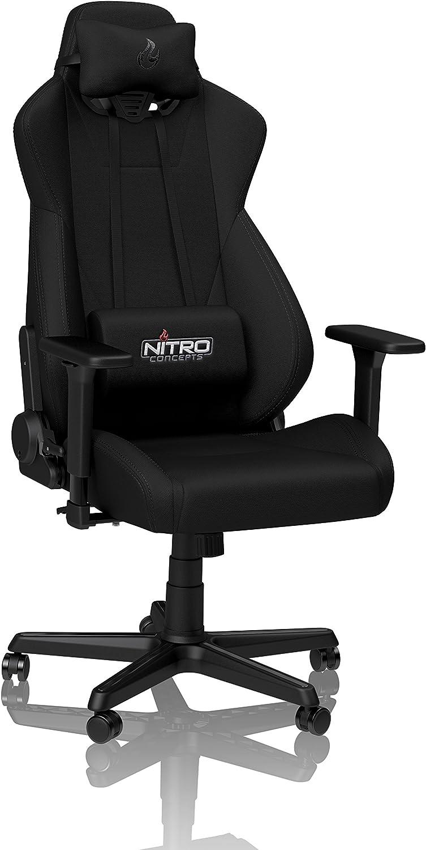 ARCHISS NC-S300-B Nitro Concepts ゲーミングチェア