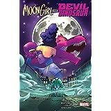 Moon Girl and Devil Dinosaur (2015-2019) #7