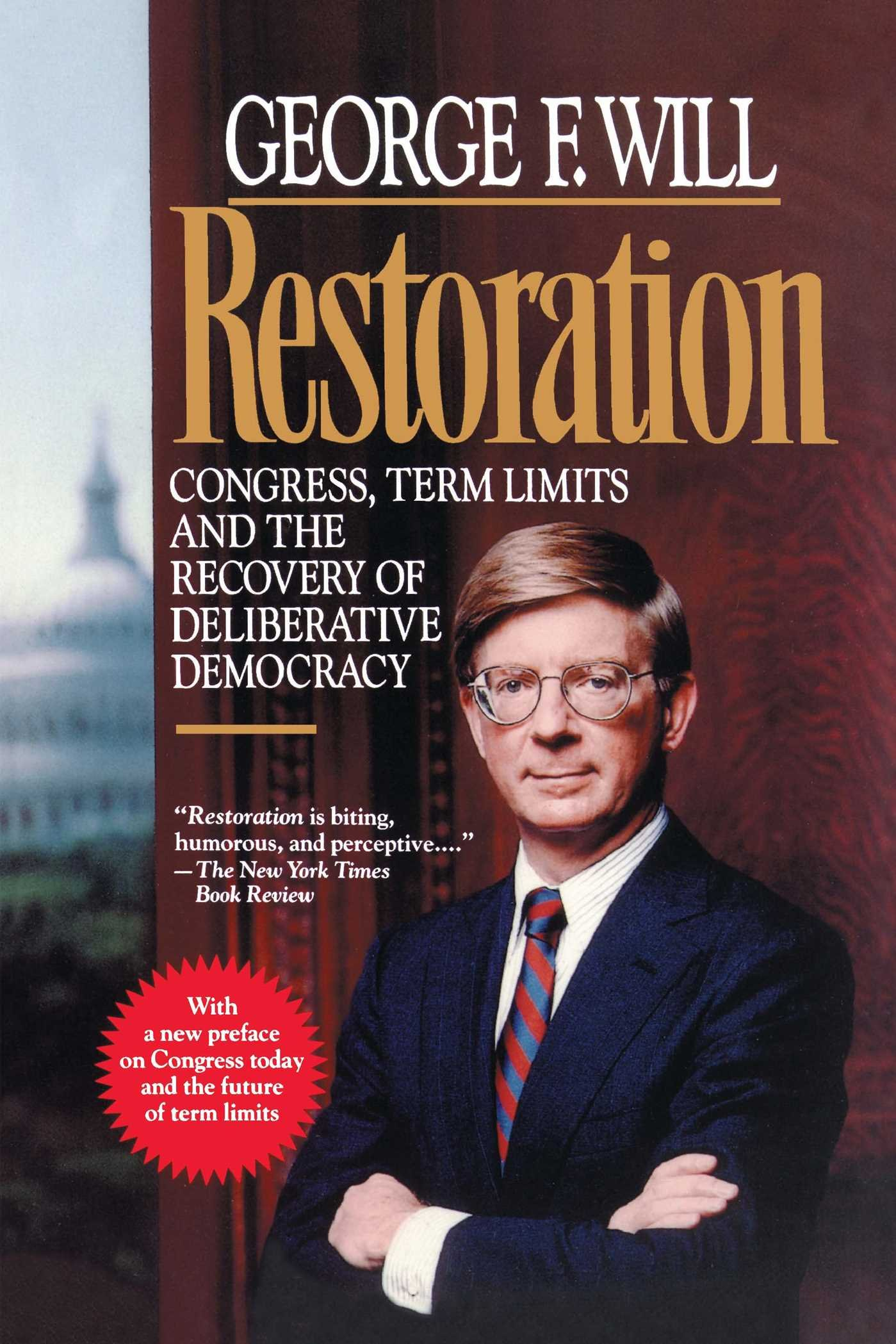 Restoration Congress Term Limits And The Recovery Of HfIcBzLL