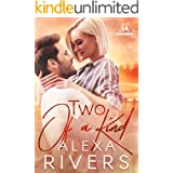 Two of a Kind: An Opposites Attract Small Town Romance (Haven Bay Book 2)
