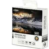 Cokin WP-H3H0-25 Gradual ND Kit Creative Filter System P-Serie grau