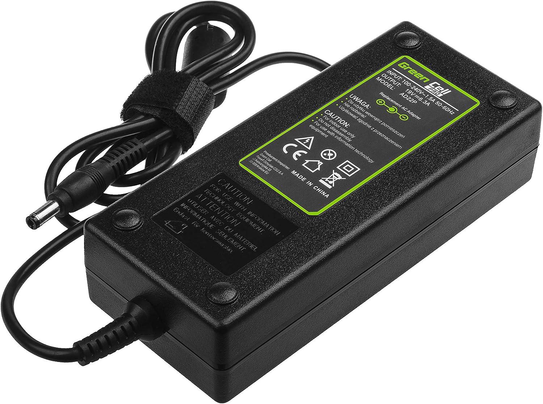 A15-120P1A ADP-120ZB BB 5,5 x 2,5 mm Ladekabel f/ür Asus VivoBook 15 17 Pro 15 17 A53s A55v A93s A73s GL551jk GL752vw K53u N56 N56jn N56vz N71vn N76vz N550jv N705ud X53s Lavolta 120W 90W Netzteil