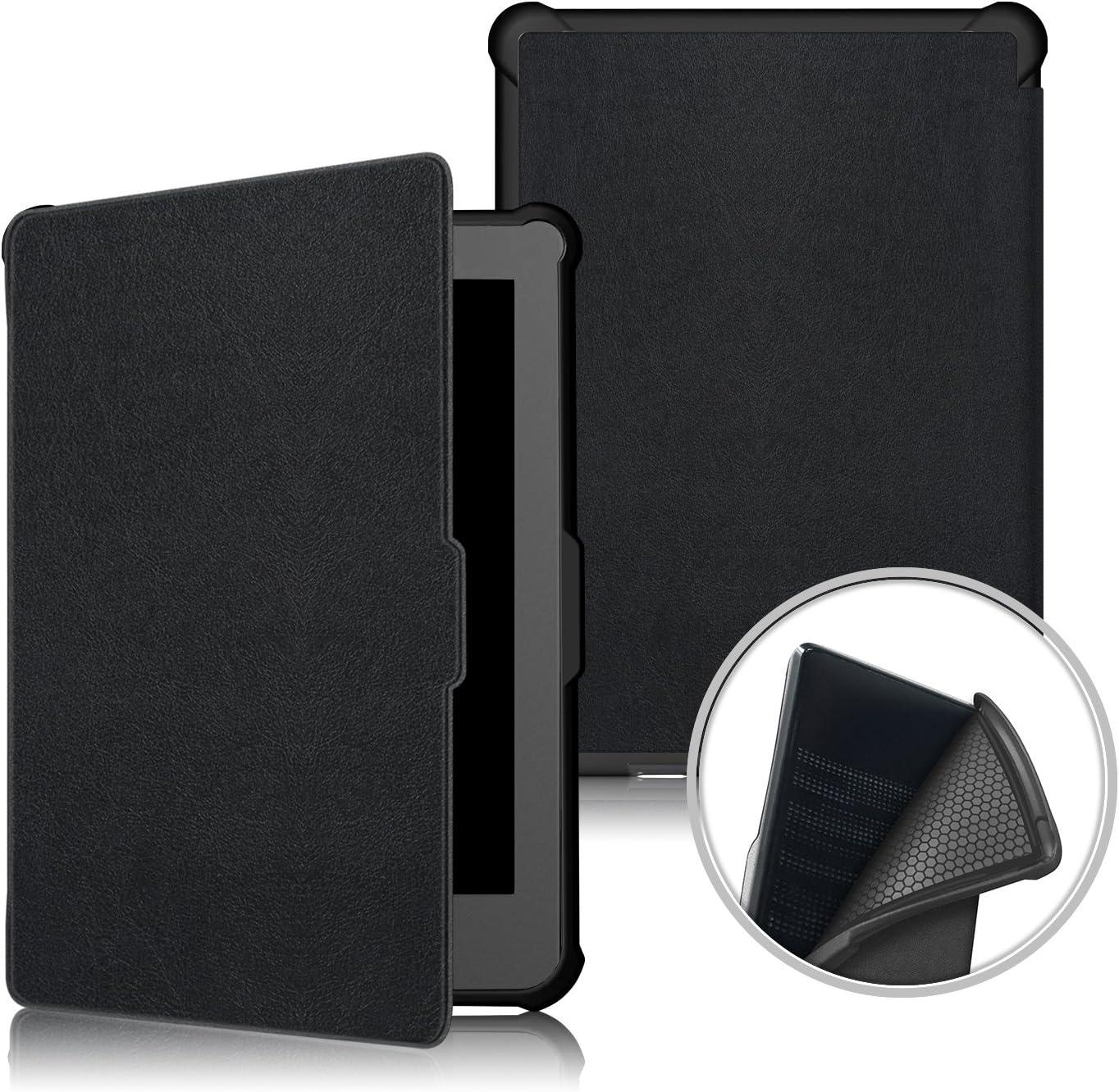 VOVIPO Kobo Clara HD Sleep Cover Case,Slim Smart Cover for Kobo Clara HD 6 Inch E-Reader: Amazon.es: Electrónica