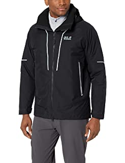Amazon.com: Jack Wolfskin Mens Troposphere Waterproof ...