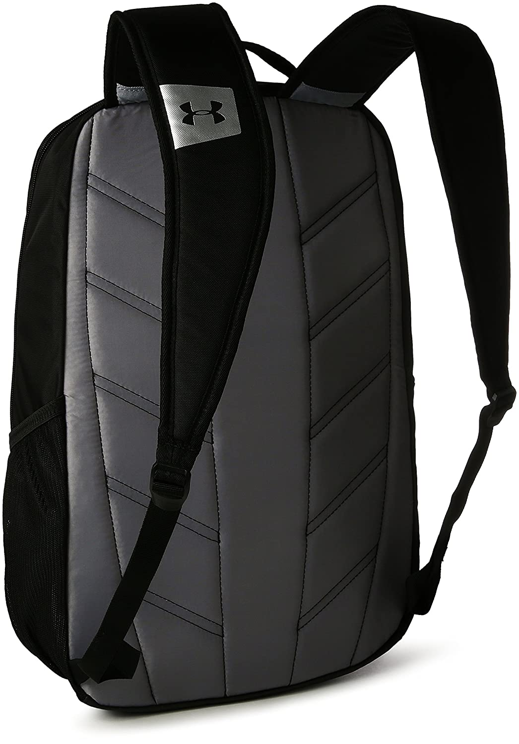 d77b9fe457 Under Armour Men s Hustle Ldwr Traditional Backpack  Amazon.co.uk  Sports    Outdoors