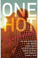 One Hot Summer Paperback