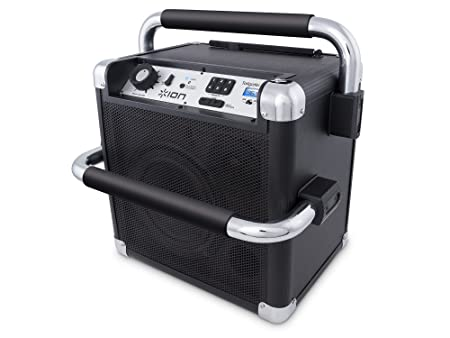 Review ION Audio Tailgater Active