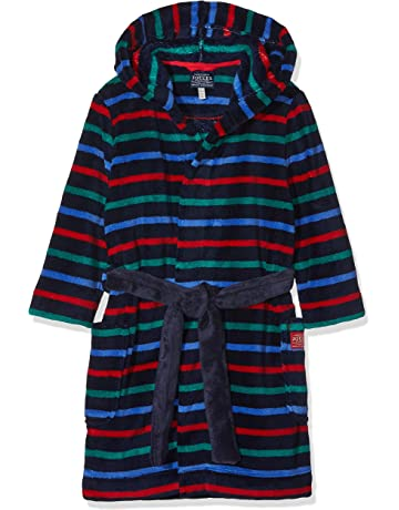 4f1331bd4a Joules Boy s Roban Dressing Gown