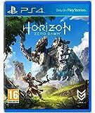 HORIZON ZERO DAWN PlayStation 4 by Guerrilla Games