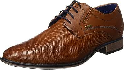 bugatti 311253052100, Zapatos de Cordones Derby Hombre