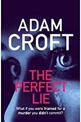 The Perfect Lie Kindle Edition