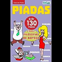 Clube das Piadas Ed. 3 - Mais de 130 Piadas