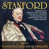 Stanford: Chorwerke - Drei Motetten/Lighten our Darkness / Benedictus in C Op. 115/+