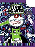 Tom Gates: ¡Monstruos geniales! (Castellano - A Partir De 10 Años - Personajes Y Series - Tom Gates)