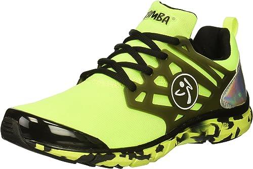Zumba Footwear Zumba Street Bold Zapatillas Deportivas para Interior para Ni/ñas