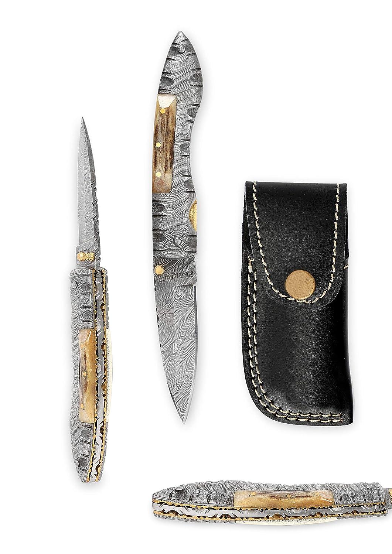 Perkin Knives MM2002 - Funda de cuchillo: Amazon.es: Deportes y ...