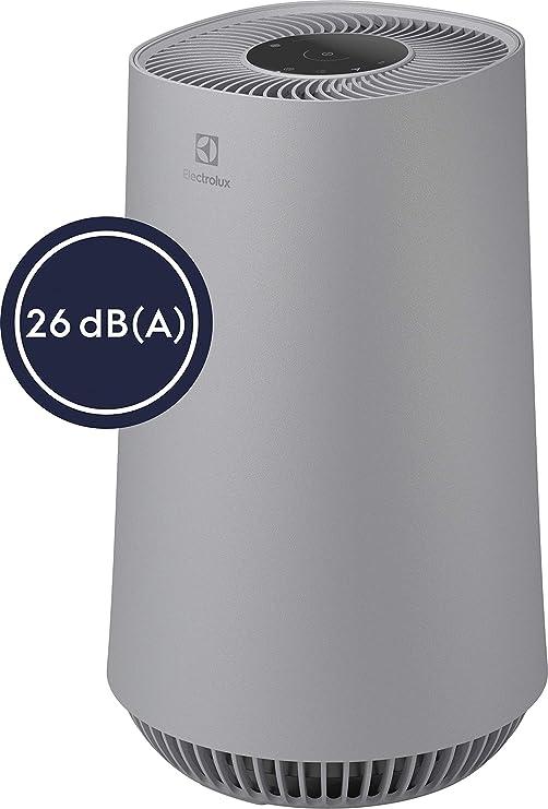 Electrolux FA31-201GY - Purificador de aire, 49 decibelios, plástico: Amazon.es: Hogar