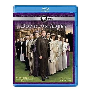 Masterpiece Classic: Downton Abbey - Season 1
