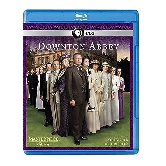 downton abbey eng subs season 1
