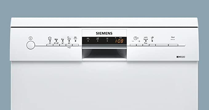 Siemens SN25M245EU - Lavavajillas Sn25M245Eu Con Sistema De Secado ...