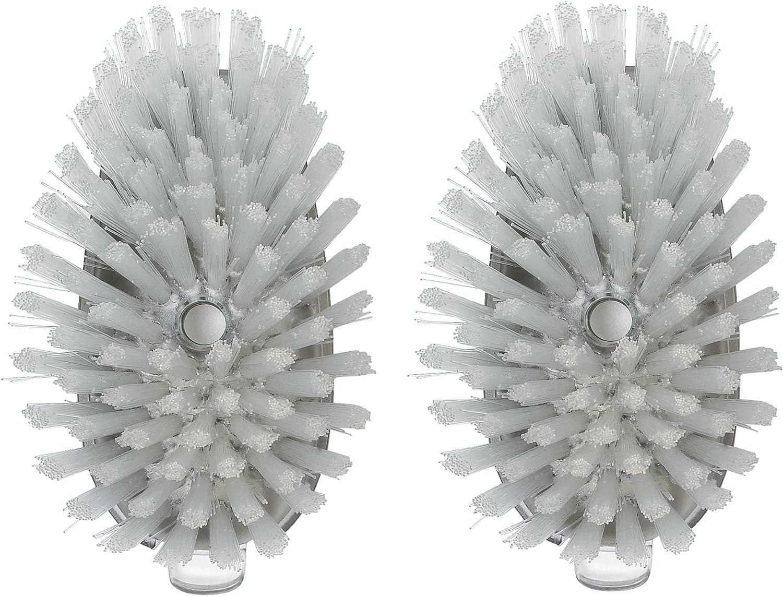 OXO SteeL Soap Dispensing Dish Brush Refills 2-Pack