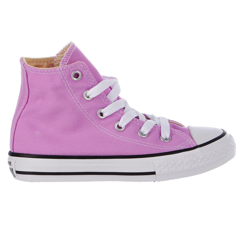 Converse Chuck Taylor All Star Season Hi, Unisex Sneaker  28.5 EU M Kleines Kind Fuchsia Glow