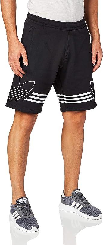 adidas Outline Shorts Blau   adidas Deutschland