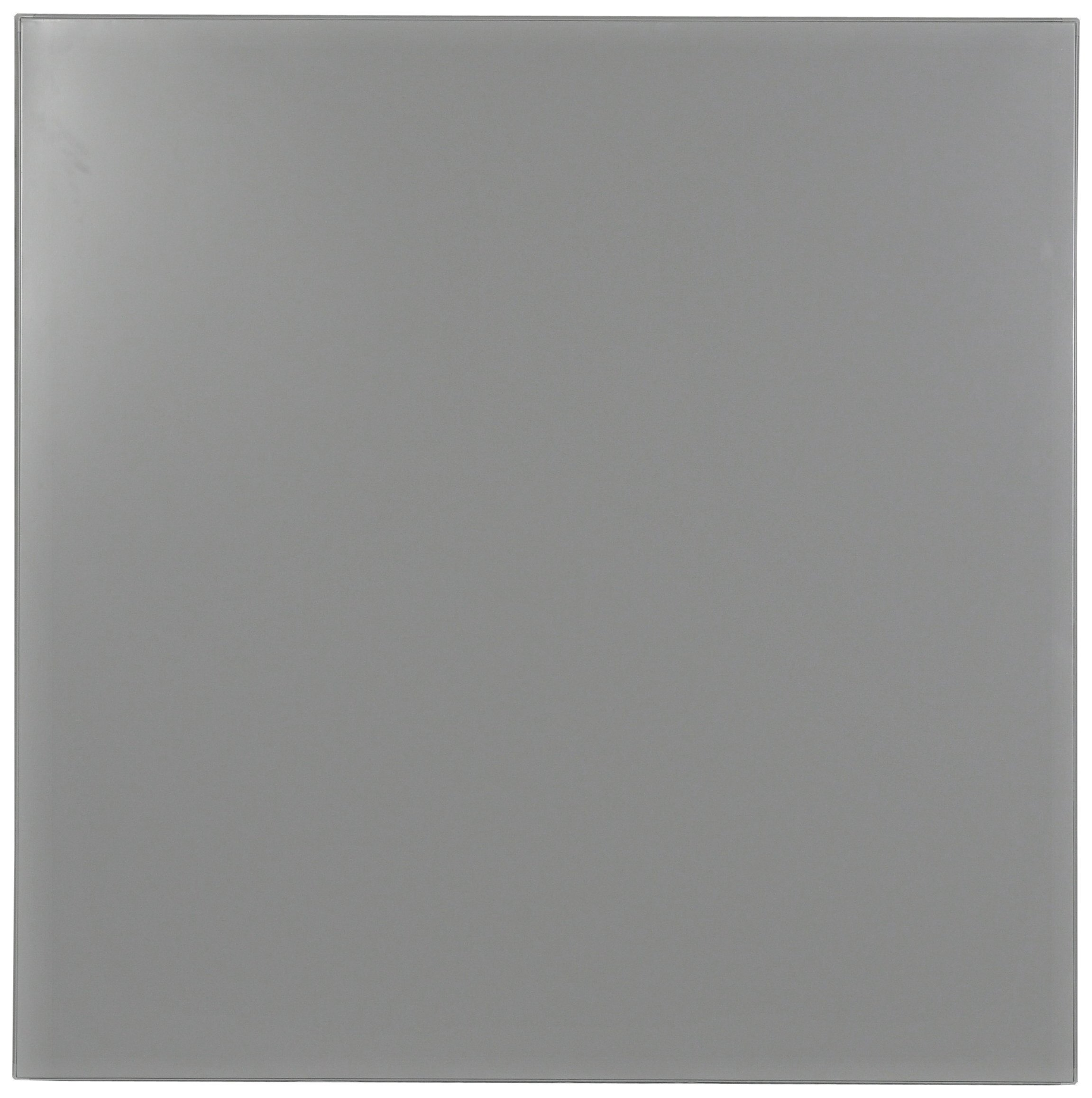 Sanymetal 1160SG Panel, 57 3/4'', Sany Grey