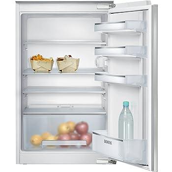 Einbaukühlschränke bekommen Sie in ganz unterschiedlichen Größenordnungen.