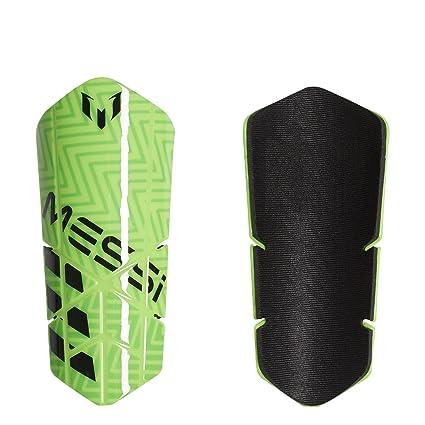 ef9c2d11c Amazon.com   adidas Performance Messi Lesto Shin Guards   Sports ...