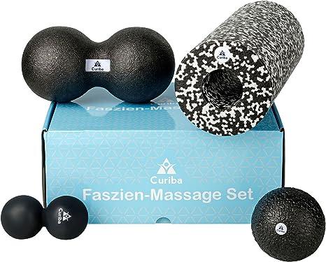 Blackroll MINI-l/' originale-Mini rullo di schiuma-piccole auto-massaggio a Rullo
