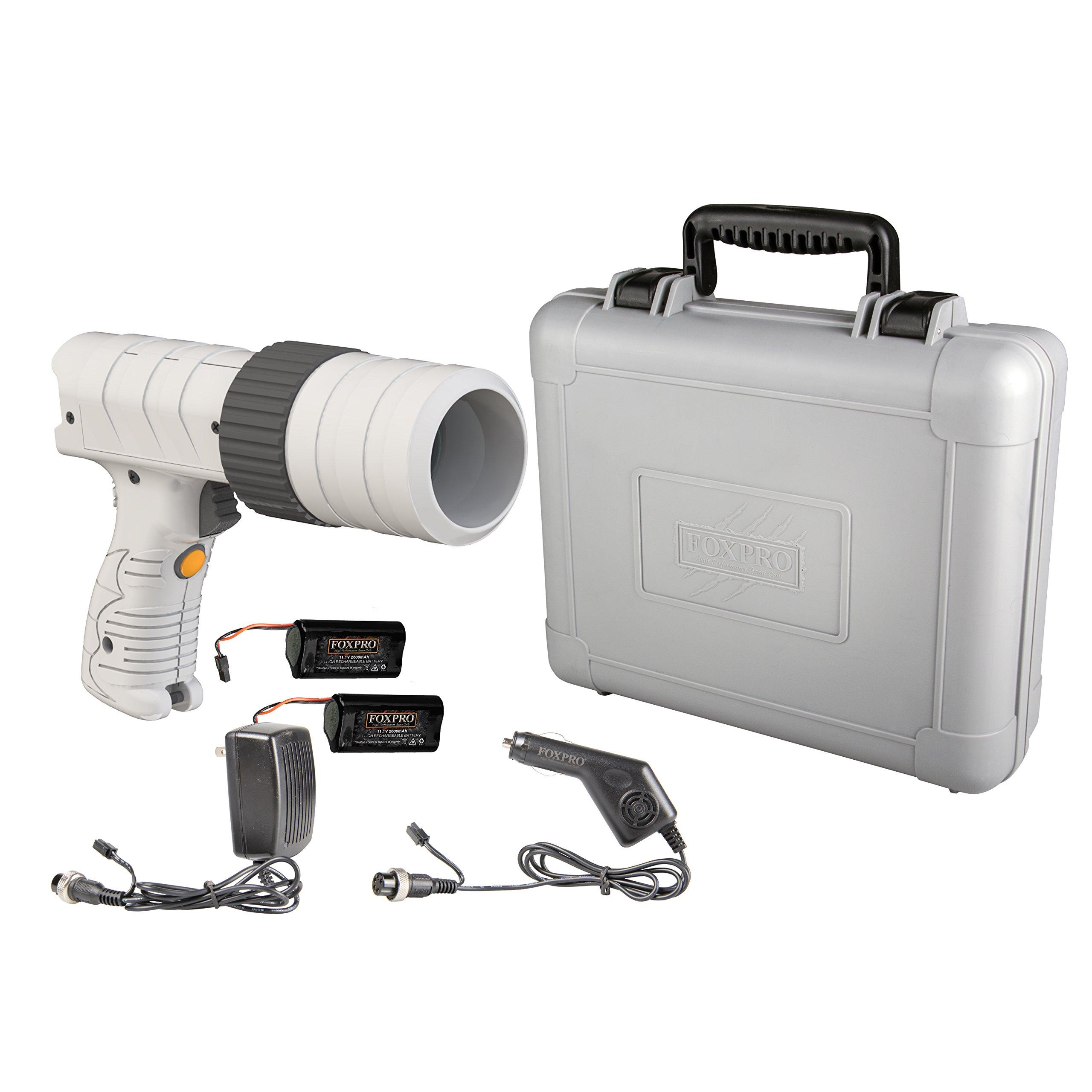 FOXPRO FIRE EYE KIT Fire Eye Scan Light Kit