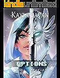 Options: A LitRPG Adventure (SOL Saga Book 2)