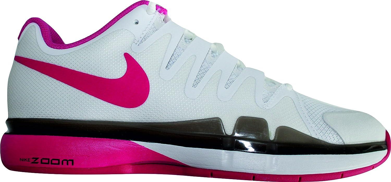 276d069172894 Nike Damen 845044-101 Zoom Vapor 9.5 Tour CPT Turnschuhe, Weiß (White/Vivid  Pink-Black), EU 38: Amazon.de: Schuhe & Handtaschen
