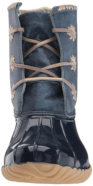 d5b87c44ff4 Amazon.com  Jack Rogers Women s Chloe Metallic Rain Boot  Jack Rogers  Shoes