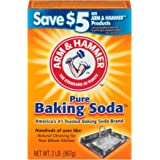 Arm & Hammer Pure Baking Soda 907g (32oz) - American Import