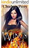 Wings of Fate: A Dragon Shifter Romance