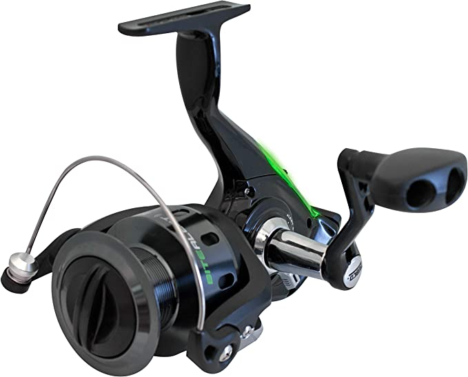 7 2pc Rod 4.9: 1 Gear Ratio 20 NS3 Zebco Bite Alert Spinning Combo 17-50 lb Line Rating Zebco BA60702MH