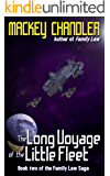 The Long Voyage of the Little Fleet (Family Law Book 2)