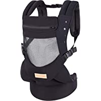 Amazon Best Sellers: Best Soft Baby Carriers