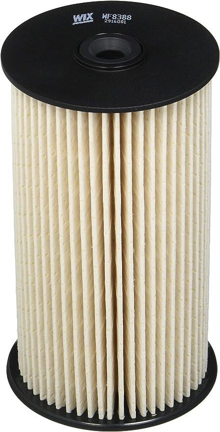 Nouveau véritable filtre carburant de remplacement wix wf8356