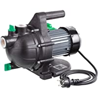 Ultranatura pompe de jardin gp-100, 800 watts, débit max. De 3 000 l/h, pression d'acheminement max. De 0,36 mpa (3,6 bars)