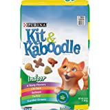 Purina Kit & Kaboodle Indoor Adult Dry Cat Food