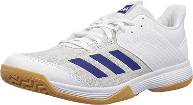 disparar paciente mínimo  Amazon.com: adidas Originals Ligra 6 - Zapatillas de voleibol para hombre,  11.5 M US: Shoes