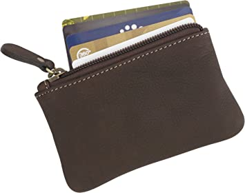 Womail Women New Leather Wallet Card Coin Holder Long Zipper Handbags For Girls Army Green