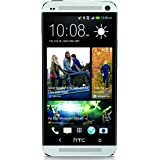 HTC One M7, Silver 32GB (Sprint)