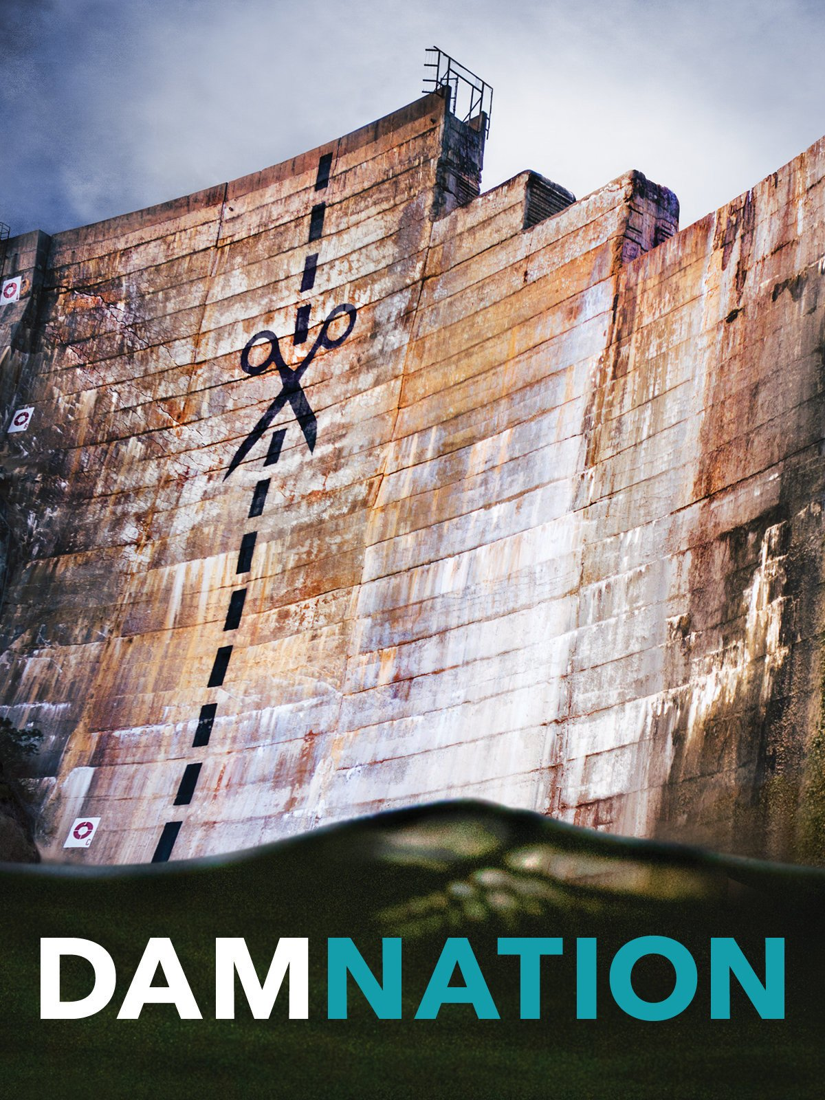 Amazon.com: DamNation (2014): Ben Knight, Ben Knight, Ben Knight ...