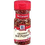 McCormick Crushed Red Pepper, 2.62 oz